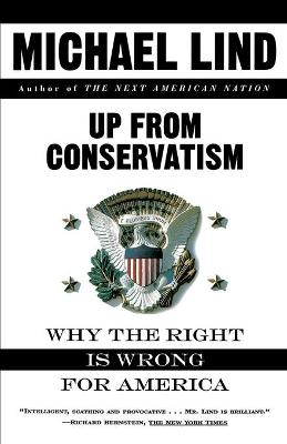 Up from Conservatism book