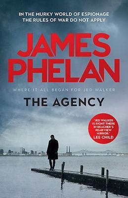 Agency by James Phelan