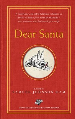 Dear Santa by Samuel Johnson