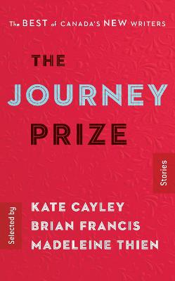 Journey Prize Stories 28 book