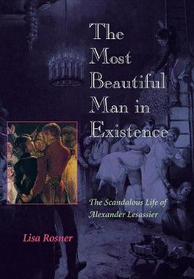Most Beautiful Man in Existence by Lisa Rosner