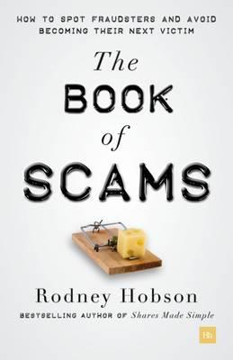 Book of Scams book
