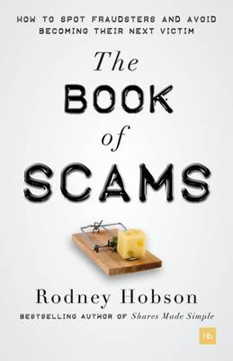 The Book of Scams by Rodney Hobson