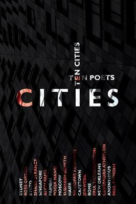 Cities by Paul Hetherington