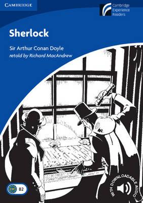 Sherlock Level 5 Upper-Intermediate book