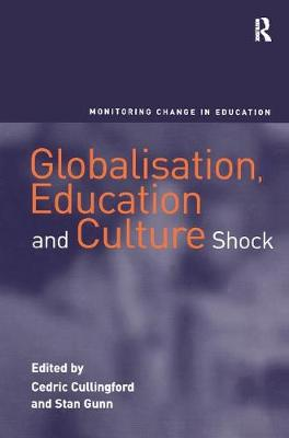 Globalisation, Education and Culture Shock by Stan Gunn