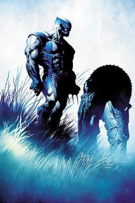 Wolverine: Prehistory by Mark Millar
