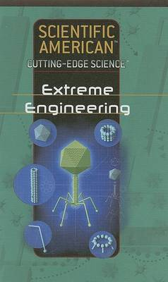 Extreme Engineering by Rosen Publishing Group