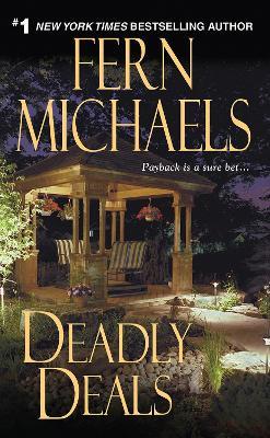 Deadly Deals book