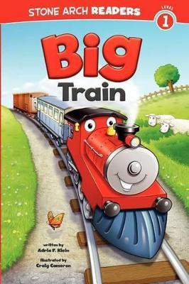 Big Train by Craig Cameron