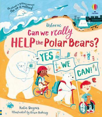 Can we really help the Polar Bears? book