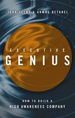 Executive Genius by John Selby