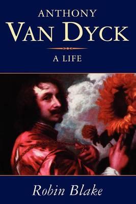 Anthony Van Dyck book