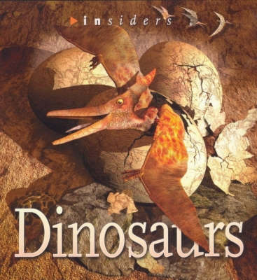 Dinosaurs by John A. Long
