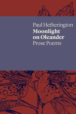 Moonlight on Oleander book
