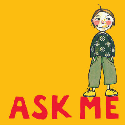 Ask Me by Antje Damm