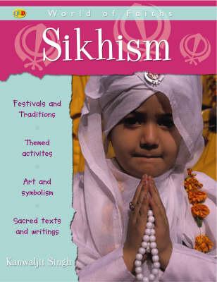Sikhism by Kanwalijit Singh