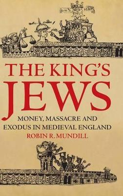 The King's Jews by Robin R. Mundill