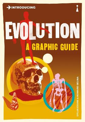 Introducing Evolution by Dylan Evans