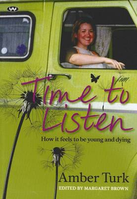Time to Listen by Amber Turk