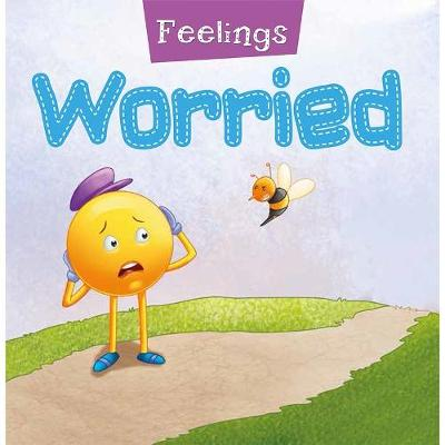 Feelings: Worried by
