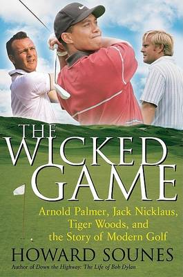 Wicked Game by Howard Sounes