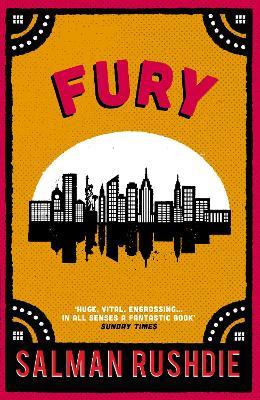 Fury by Salman Rushdie