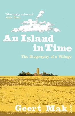 Island in Time book