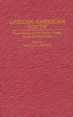 African-American Youth by Ronald L. Taylor