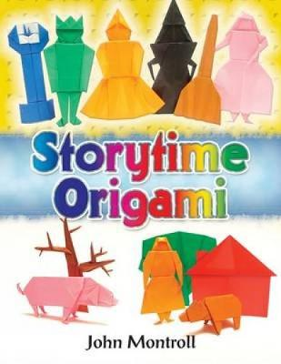Storytime Origami by John Montroll