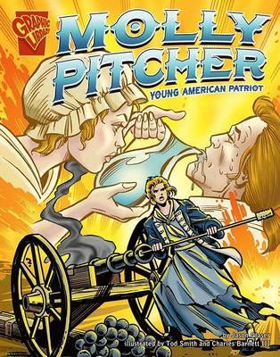 Molly Pitcher by Jason Glaser