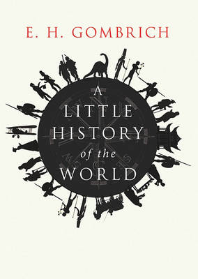 Little History of the World book