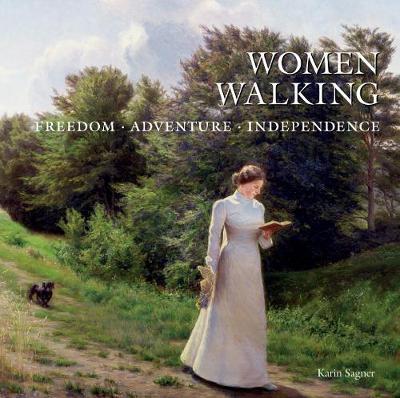 Women Walking by Karin Sagner