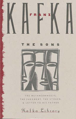 Sons by Franz Kafka