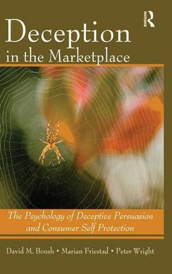 Deception in the Marketplace book