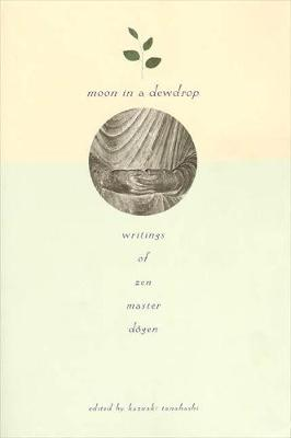 Moon in a Dewdrop book