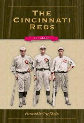 Cincinnati Reds book