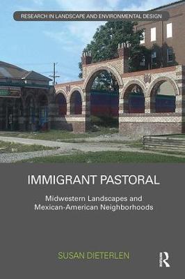 Immigrant Pastoral book