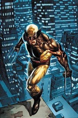 Daken: Dark Wolverine - Punishment by Daniel Way