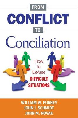 From Conflict to Conciliation book
