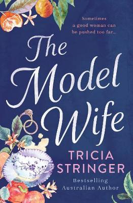 The Model Wife book