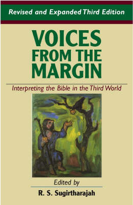 Voices from the Margin by R. S. Sugirtharajah