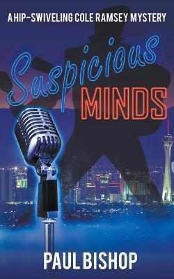 Suspicious Minds book