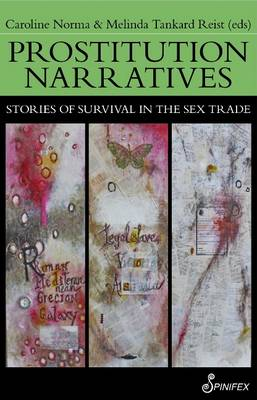 Prostitution Narratives by Caroline Norma