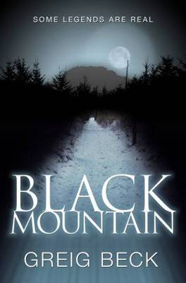 Black Mountain by Greig Beck