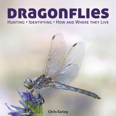 Dragonflies by Chris Earley