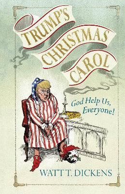 Trump's Christmas Carol book