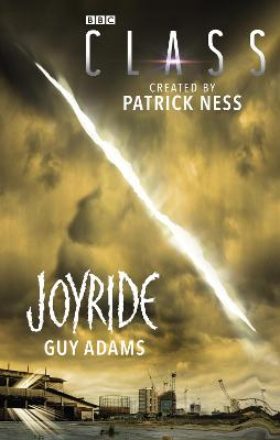 Class: Joyride by Guy Adams