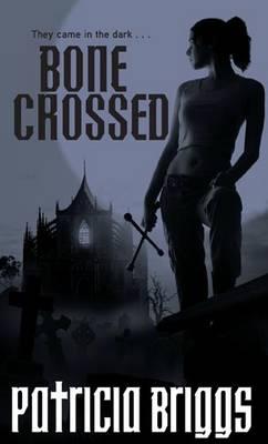 Bone Crossed book