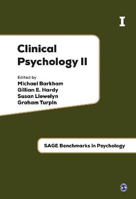 Clinical Psychology II book